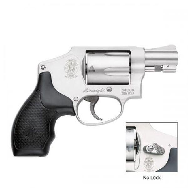 S & W 103810 642 Airweight 38 SPL. + P Revolver