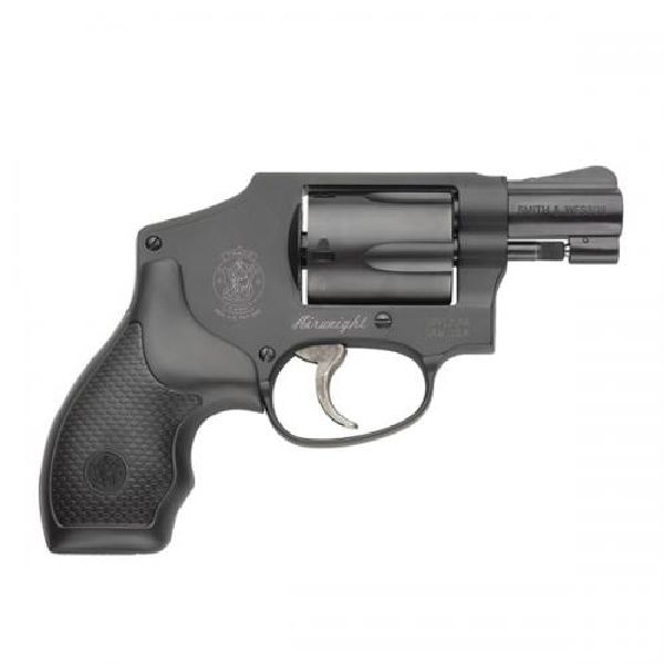 S & W 162810 442 Airweight 38 SPL. + P Revolver