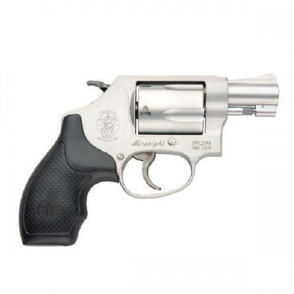 S & W 163050 637 Airweight 38 SPL. + P Revolver