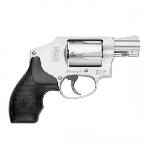 S & W 163810 642 Airweight 38 SPL. + P Revolver