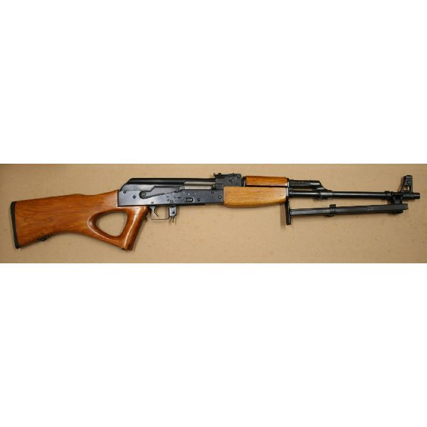 Chinese Norinco Post-Ban NHM-91 RPK 7.62x39mm