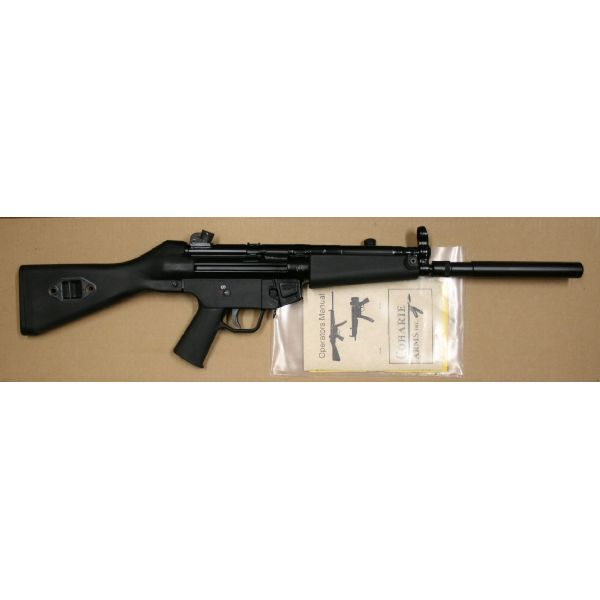 Coharie Arms CA94FS Semi-Auto 9mm Rifle