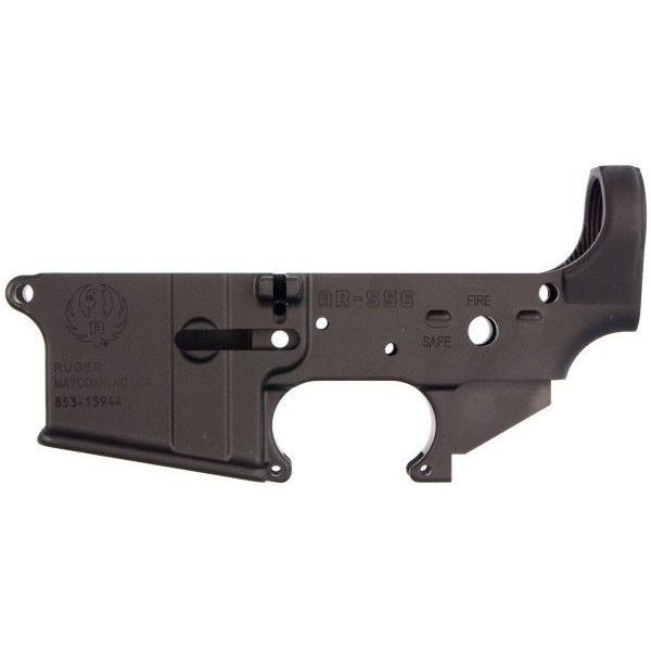 Ruger 8506 AR-556 Stripped AR 15 Lower Receiver .223/5.56