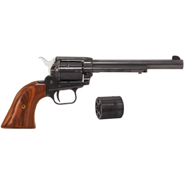 Heritage RR22MB6 Rough Rider 22LR/22MAG