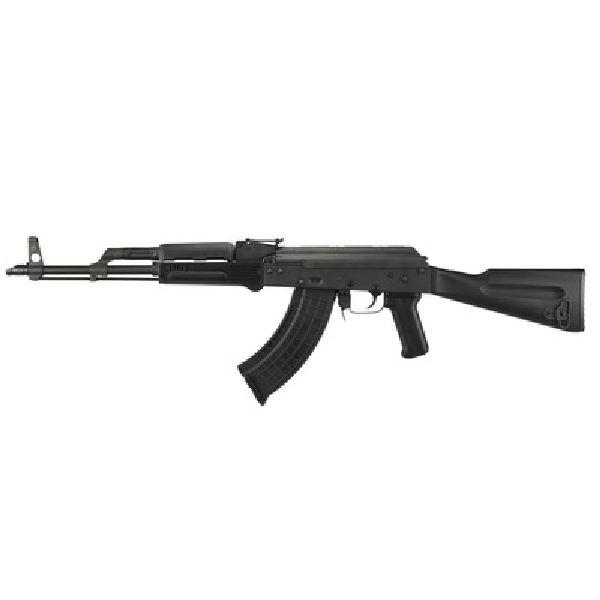 I.O. IODM2002 AKM247 AK47 7.62X39 Synthetic Black Stock 30+1