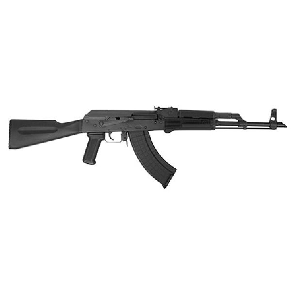 I.O. IODM2002 AKM247 AK47 7.62X39 Synthetic Black Stock 30+1