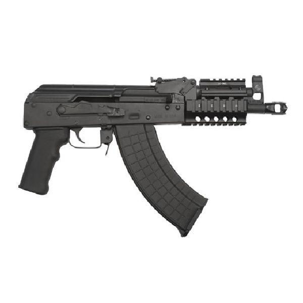 I.O. Inc. NANO5001 NANO 7.62 X 39mm Pistol