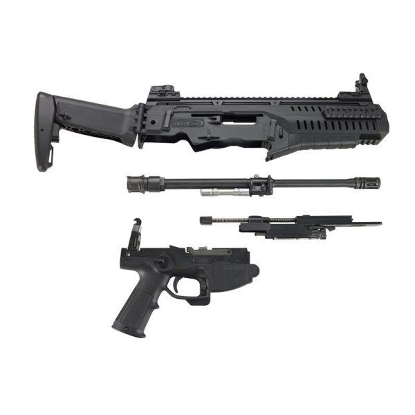 Beretta ARX100 5.56 Rifle-4