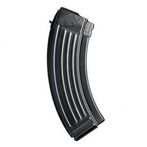 Bulgarian AK-47 7.62x39 30 Round Magazine Steel Ribbed