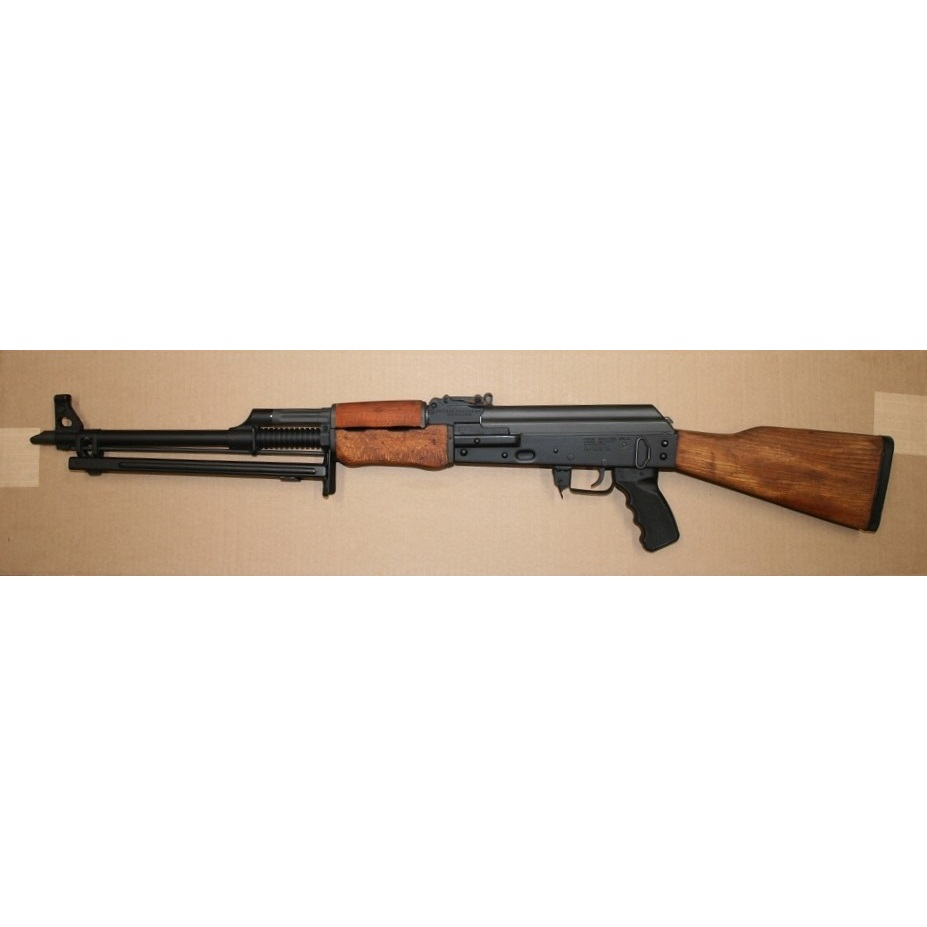 Century Arms/DC Industries M72 RPK 7 62x39mm 21