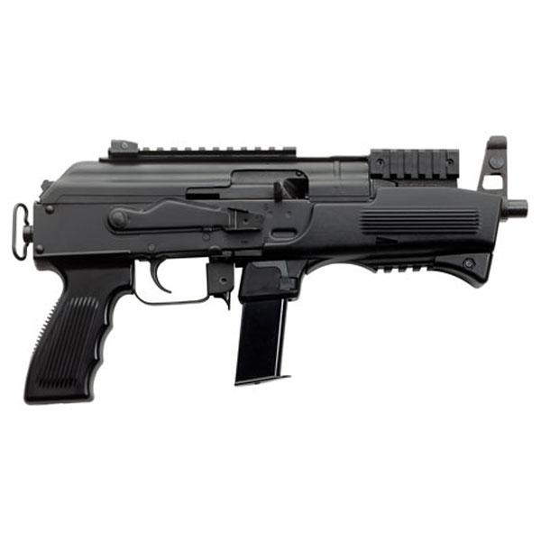 Charles Daly 440071 PAK-9 9mm Pistol