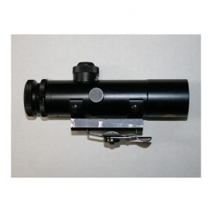 Colt 4x20 SP1 Scope