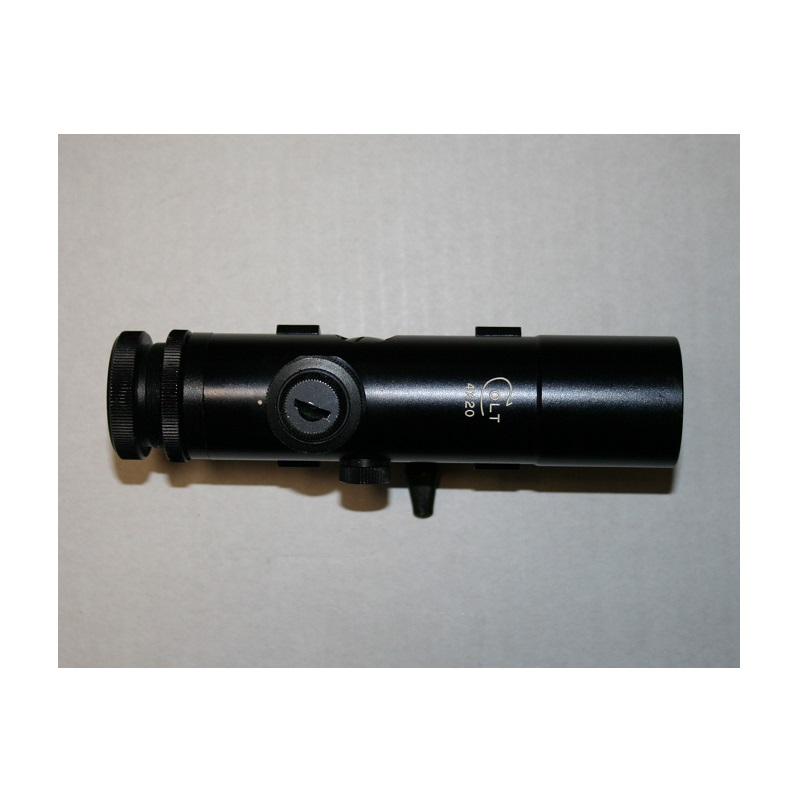 Colt SP1 4x20 Scope