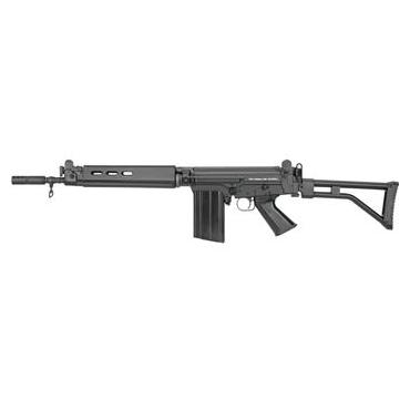 "DSA SA58CP18 SA58 FAL Para Traditional Profile Barrel16""Carbine"