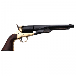 Traditions FR18601 1860 Army Revolver .44 Cal