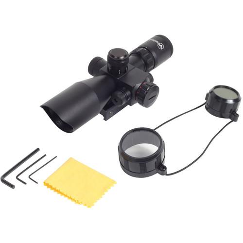 Firefield ff13011 scope-laser-4