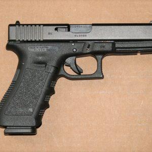 Glock 37 Gen 3 3705 Pistol