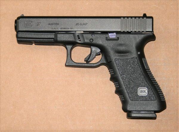 Glock 37 Gen 3 3705 Pistol l