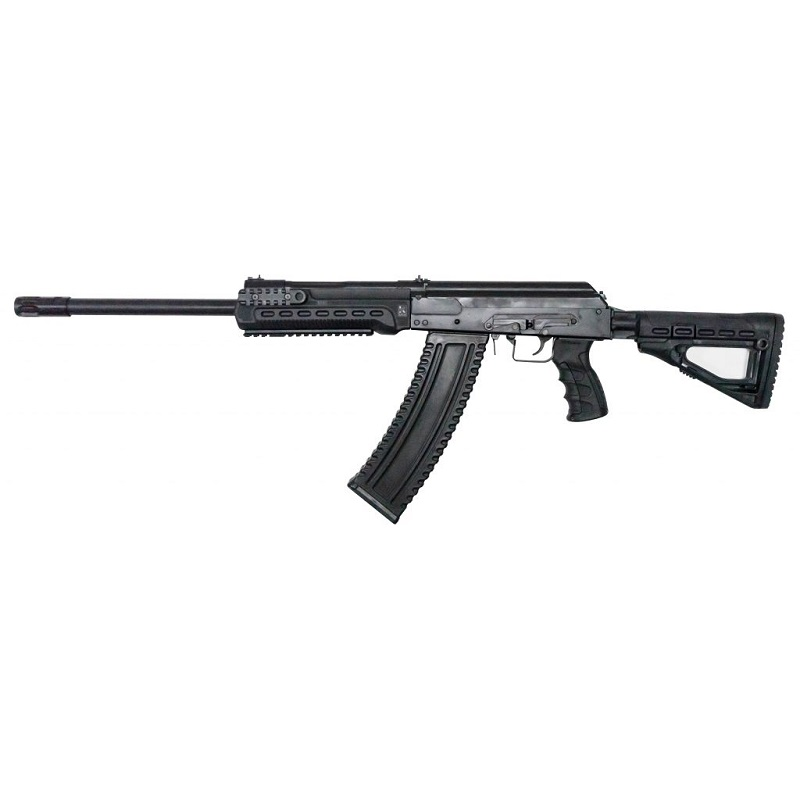 Kalashnikov USA KS-12T Tactical 12 GA Shotgun-l-8x8
