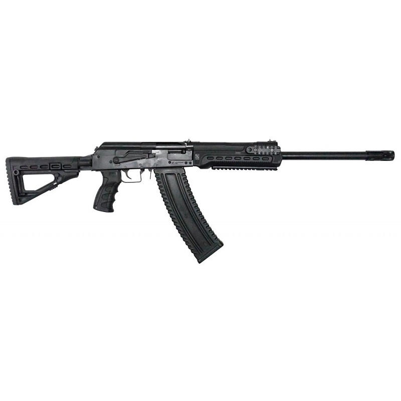 Kalashnikov USA KS-12T Tactical 12 GA Shotgun-r-8x8