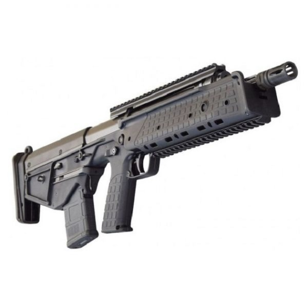 Kel-Tec KELGRDBBLK RDB Rifle Downward Ejecting Bullpup 5.56 NATO