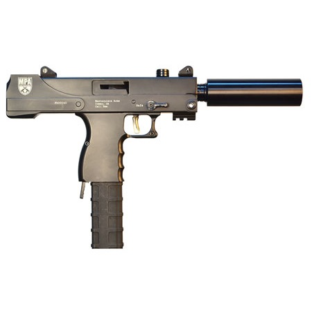 MPA30T Defender Top Cocker 9mm