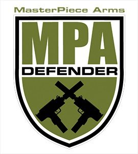Masterpiece Arms Logo