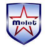 Molot USA logo