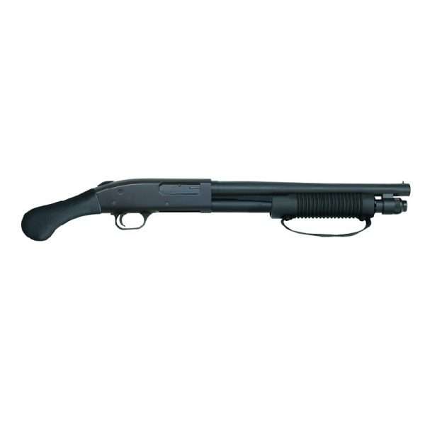 """Mossberg 590 Shockwave-50659 14"""" Barrel Shotgun"""
