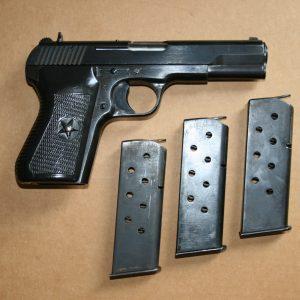 Norinco Tokarev 54-1 Pistol 9mm