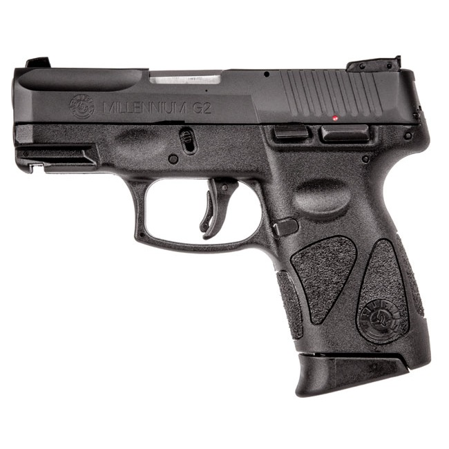 Taurus 111031G2-12 Millennium G2 9mm Pistol-l