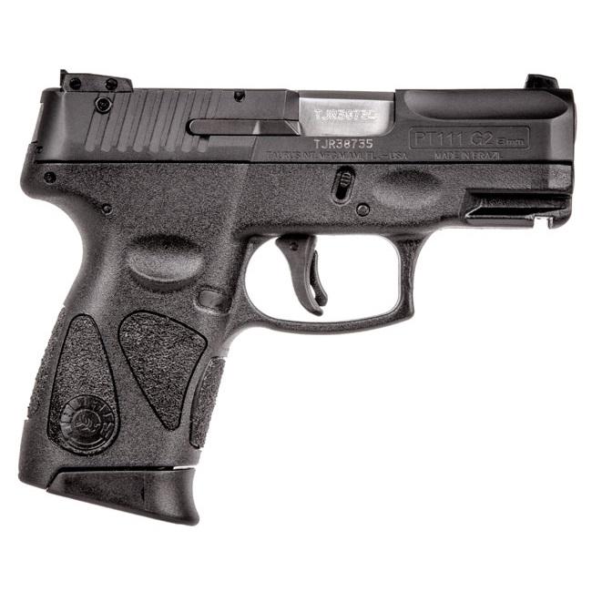 Taurus 111031G2-12 Millennium G2 9mm Pistol-r