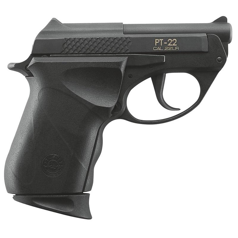 Taurus 1220031PLY PT-22 DAO 22 LR Pistol-r