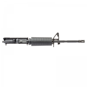 "CMMG 90B1AA2 9mm AR-15 A3 16"" M4 Profile Barrel"