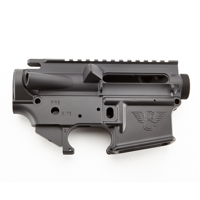 Wilson Combat TR-LOWUPP Stripped Lower