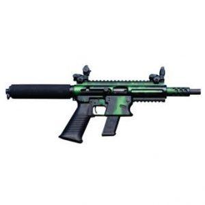 aero survival pistol 45 acp