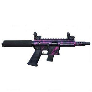 aero survival pistol 9
