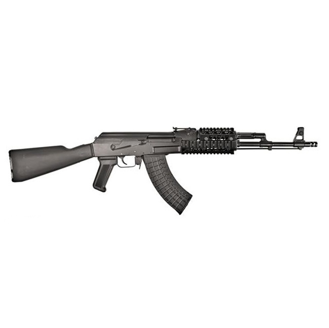 Arsenal SAM7R-66 Quad Rail Milled Receiver AK Rifle