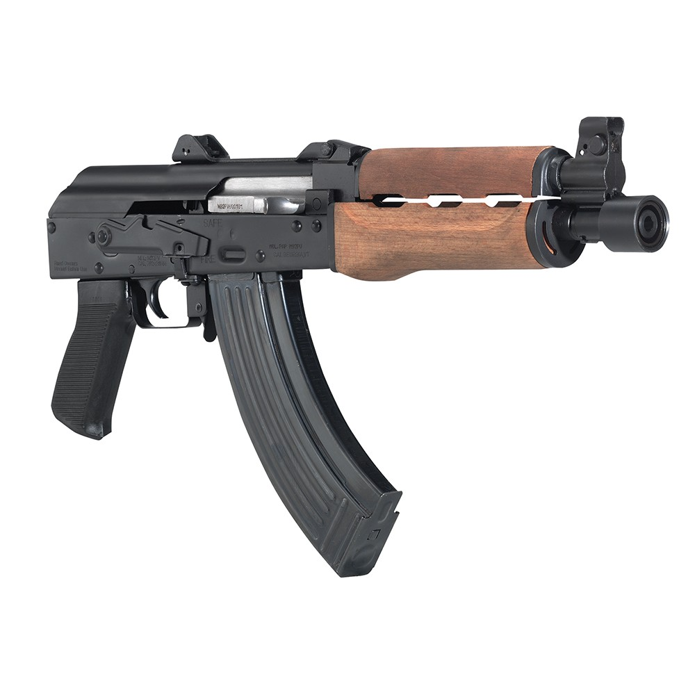 CAI HG3089-NB PAP M92PV AK 7.62x39 Stabilizing Brace