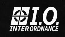 I.O.Inc Logo