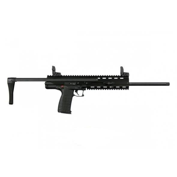 Kel-Tec KELGCMR30BLK CMR-30 22 WMR Carbine