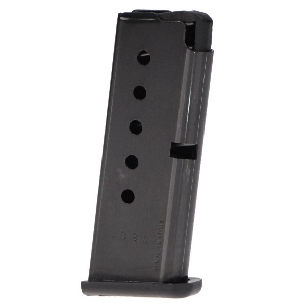 Kel-Tec KELP3AT36 Factory Original 380 ACP 6 Rounds Magazine