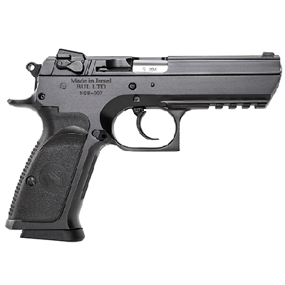 Magnum Research BE99153RS Baby Desert Eagle