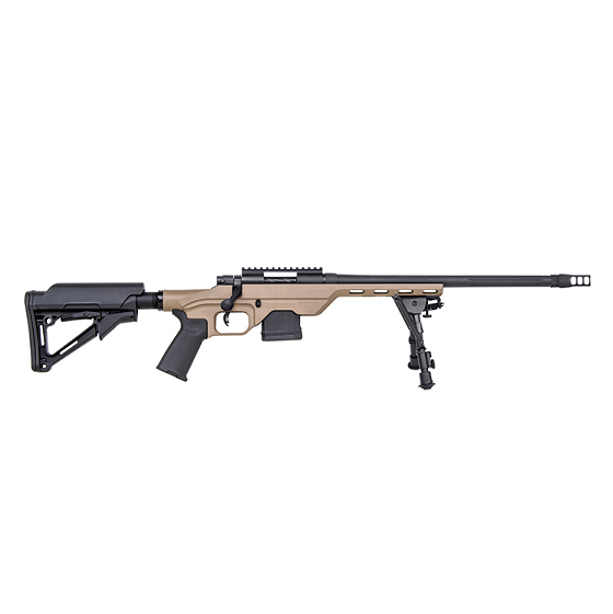 Mossberg 27773 MVP LC Bolt Action Rifle