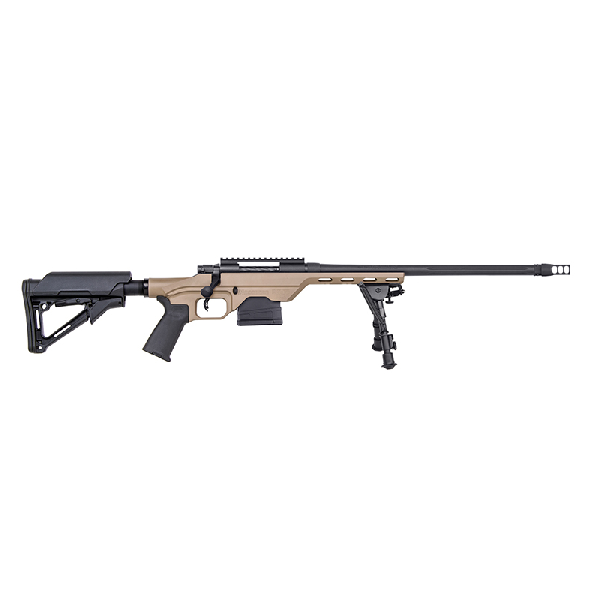 Mossberg 27775 MVP LC Bolt Action .308 Winchester