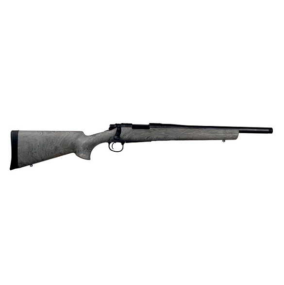 "Remington 85538 700 SPS Tactical .308 / 7.62 Nato 16.5"" Threaded Barrel"