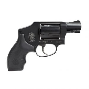 Smith & Wesson 150544 M442-2 No Internal Lock Double Action 38 Special
